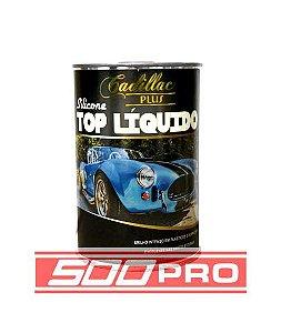 Silicone Top Líquido Cadillac 1L