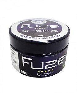 FUZE – Cera de Carnaúba e Fluorina - EasyTech (200g)