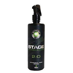 STAGE 2.0 - Manutenção de Coatings - EasyTech (500ml)