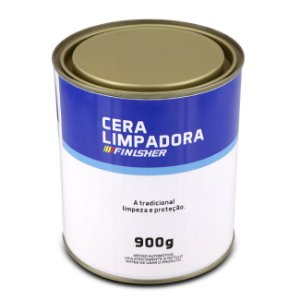 CERA LIMPADORA 900G - FINISHER