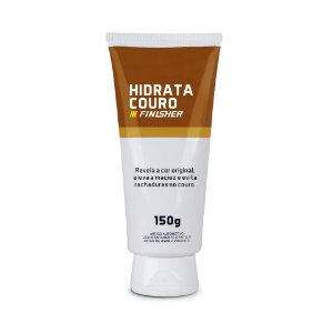 HIDRATA COURO 150ML - FINISHER
