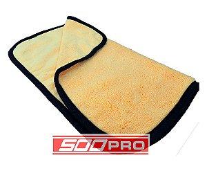 Microfibra Dois Lados 380 Gsm 38x38cm