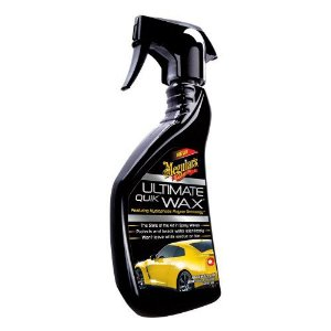 CERA SPRAY ULTIMATE QUIK WAX 450ML - MEGUIARS