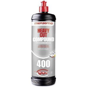 Menzerna FG 400 Heavy Cut Compound 1L