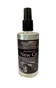 Aromatizante New Car 250ml - NobreCar