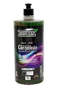DETERGENTE CAMALEÃO CONCENTRADO 1L - NOBRECAR