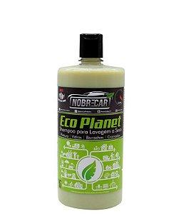 Eco Planet Lavagem a Seco 1L Nobrecar