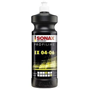 EX 04-06 COMPOSTO POLIDOR PROFILINE 1L - SONAX
