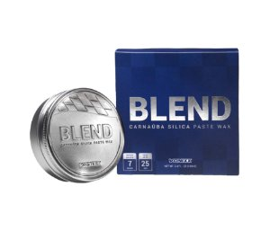 Blend Carnaúba Sílica Paste Wax 100ml - Vonixx