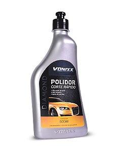 POLIDOR CORTE RÁPIDO 500ML - VONIXX