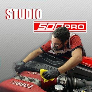 Serviços de Studio na 500pro