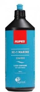 COMPOSTO POLIDOR XC-1 MARINE 1L - RUPES BIGFOOT