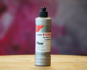FIXER COMPOSTO POLIDOR 1 STEP 250ML - CARPRO