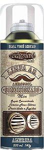LIMPA AR CONDICIONADO MEN AMERICA 200ml/140g - CENTRALSUL