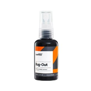 BUG OUT REMOVEDOR DE INSETOS 50ML - CARPRO