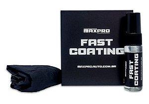 FAST COATING VITRIFICADOR PARA PINTURA 20ML - MAXPRO