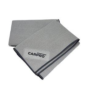 GLASSFIBER MICROFIBRA PARA VIDROS 40x40 CM - CARPRO