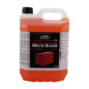 MICRO WASH LAVA MICROFIBRA 5L - NOBRECAR