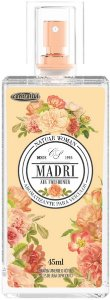 AROMATIZANTE NATUAR WOMAN MADRI 45ML - CENTRALSUL