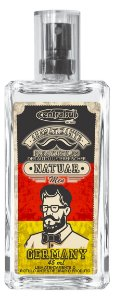 AROMATIZANTE NATUAR MEN GERMANY 45ML - CENTRALSUL