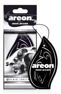 AROMATIZANTE BLACK CRYSTAL - AREON MON