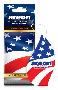 AROMATIZANTE AMERICAN DREAM - AREON MON