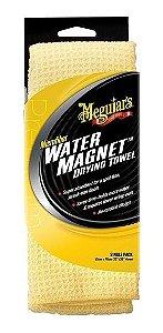 TOALHA PARA SECAGEM WATER MAGNET X2000 - MEGUIARS