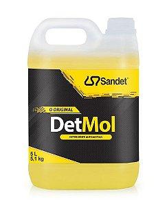 DET MOL DETERGENTE AUTOMOTIVO 5L - SANDET