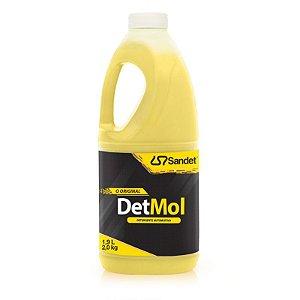 DET MOL DETERGENTE AUTOMOTIVO 1,9L - SANDET