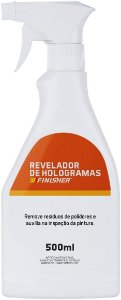 REVELADOR DE HOLOGRAMAS SPRAY 500ML - FINISHER
