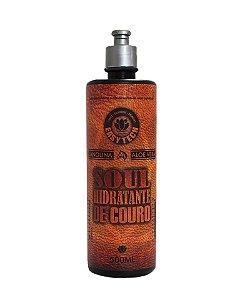 SOUL HIDRATANTE DE COURO 500ML - EASYTECH