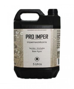 PRO IMPER IMPERMEABILIZANTE DE TECIDOS 5L - EASYTECH