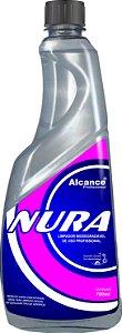NURA LIMPADOR INTERNO BIODEGRADÁVEL 700ML - ALCANCE