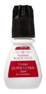 Cola Alongamento de Cilios Super Ultra 10ml