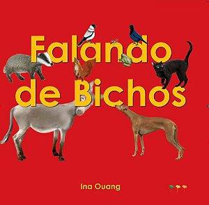 FALANDO DE BICHOS