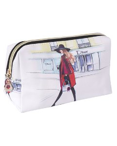 Necessaire de courino off white g dior