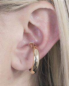 Piercing fake dourado anahi