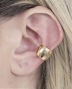 Piercing fake dourado zendaya