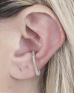 Piercing fake prateado kutty