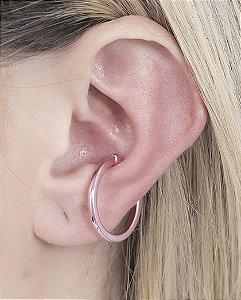 Piercing fake rosa werneck
