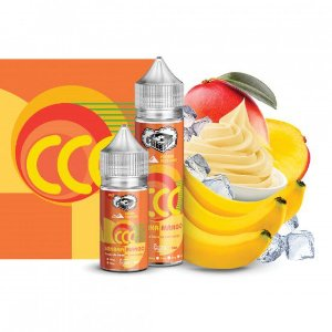 B-side - Banana Mango