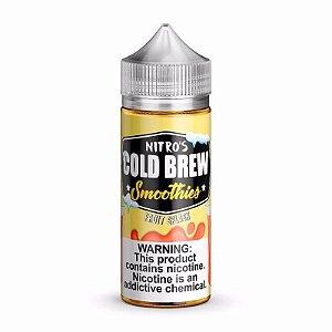 Juice Nitros Cold Brew - Fruit Splash