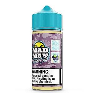 Mad Man - Blackberry Ice - 100ml