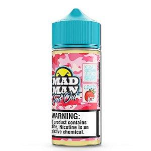 Mad Man - Strawberry Ice - 100ml