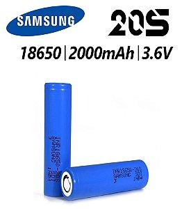 Bateria Samsung 20S - VALOR UNITARIO