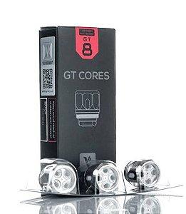 Vaporesso GT8 - caixa com 3