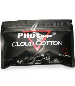 PilotVape Cloud Cotton 16g