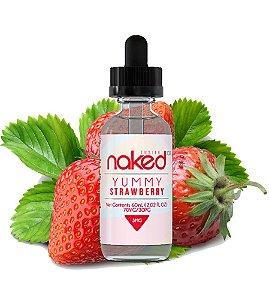 Naked Yummi Strawberry