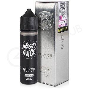 Nasty Tobacco Silver
