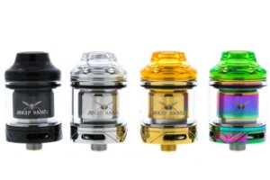 Oumier Wasp Nano 23mm RTA